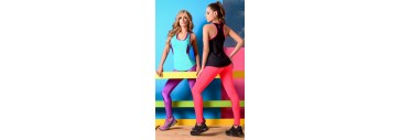 Conjunto leggings suppplex