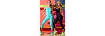 Conjunto capri supplex