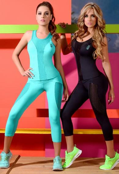 cb9dd76924d68 Capri - ropa deportiva - mujer - Look Fit México