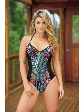 Copa Push-up / One Piece Underwire Top