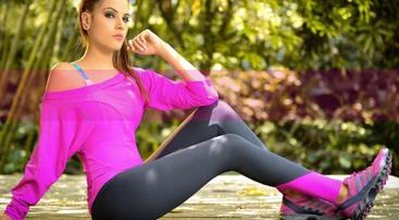 Leggings-ropa deportiva